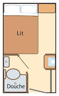 cabine JJ