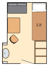 cabine LL