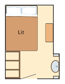 schemas cabines NN 1